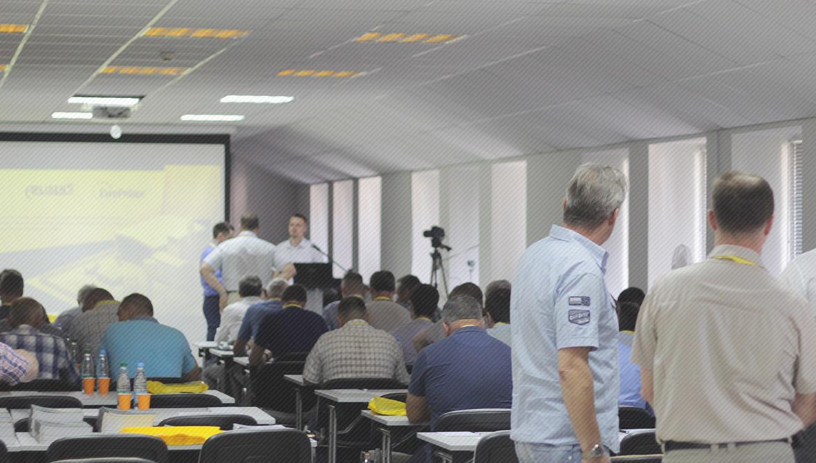Приглашаем на семинар работников газовой отрасли