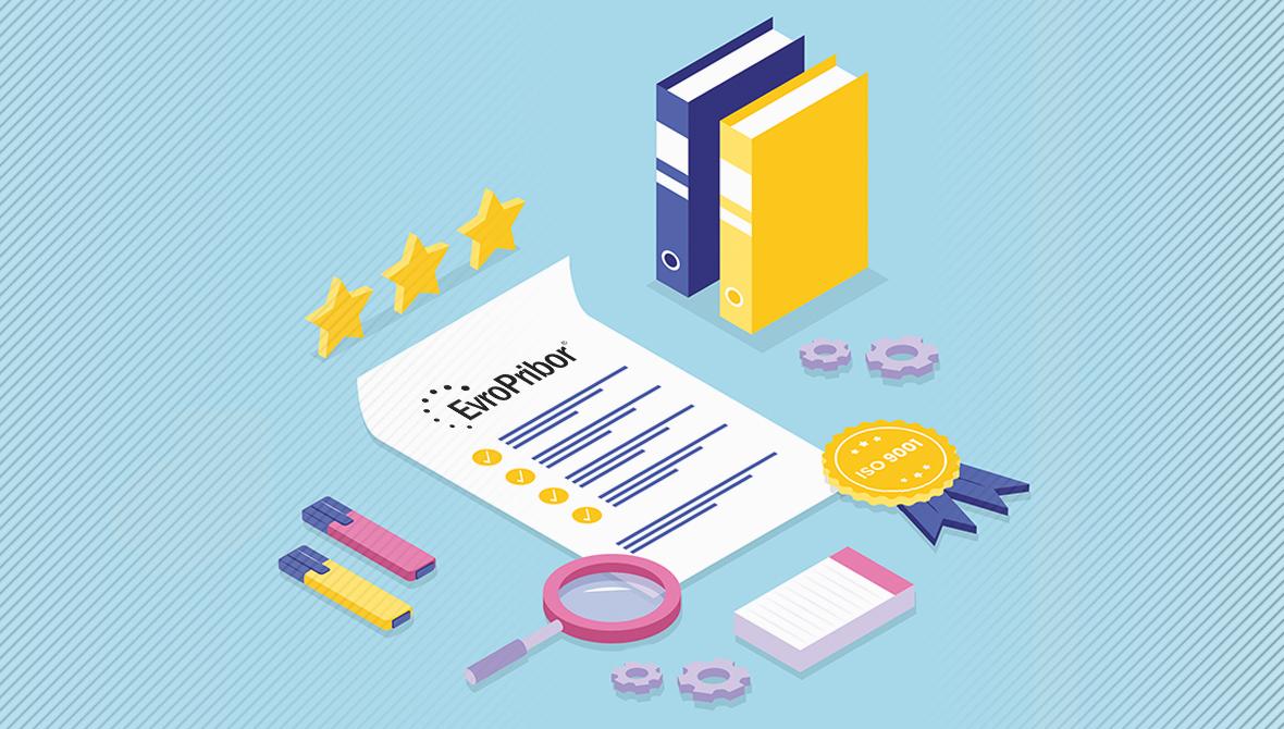 ООО «НПЦ «Европрибор» прошел аудит на соответствие действующей системы менеджмента качества СТБ ISO 9001-2015.